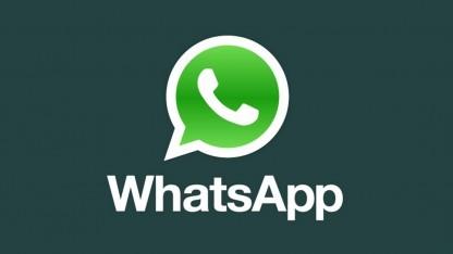 Whatsapp kann jetzt auch unter iOS telefonieren.