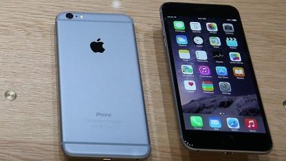 Apples neues iPhone