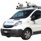 Kamerawagen: Berliner Senat lässt ein 3D-Abbild der Stadt aufnehmen