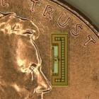 Internet der Dinge: Ameisengroße Funkchips sollen die Welt verbinden