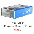 NUC und Co.: Intel will die Mini-PCs halbieren