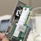 Lacie d2: Thunderbolt-2-Festplatte mit anschraubbarem SSD-Upgrade