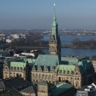 Open Data: Hamburgisches Transparenzportal geht ans Netz