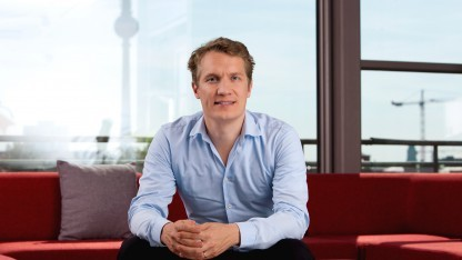 Rocket-Internet-CEO Oliver Samwer