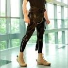 Soft Exosuit: Das Exoskelett wird weich