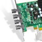 C680 Six Output: Erste Matrox-Grafikkarten mit AMD-GPU kommen