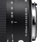 Für alle wichtigen Systeme: Sigma bringt Objektiv mit 18 bis 300 mm