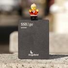 Angelbird SSD2Go Pocket im Test: Quadratisch, praktisch, schnell