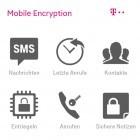 Mobile Encryption App angeschaut: Telekom verschlüsselt Telefonie