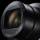 Kompaktkamera: Canon greift Sony mit Powershot G7 X an