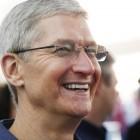 Soziale Netzwerke: Apple-Chef Tim Cook plant keine Facebook-Konkurrenz
