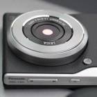 Panasonic CM1: Android-Smartphone mit 1 Zoll großem Bildsensor