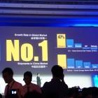 Huawei Cloud Congress: Huawei will weltweit der führende IT-Konzern werden