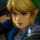 Test Hyrule Warriors: Gedrücke und Gestöhne mit Zelda