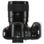 Typ 007: Leica Mittelformatkamera S filmt in 4K