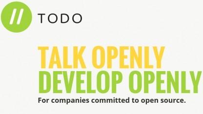 Die TODO-Group soll dem Austausch von Unternehmen dienen.