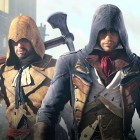 Assassin's Creed Unity: Killer im Koop