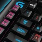 Eigene Tasten-Switches: Logitech bringt Gaming-Tastatur für 180 Euro