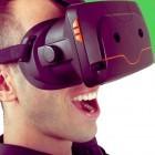 Totem: VR-Headset mit Kameras und auch für Konsolen