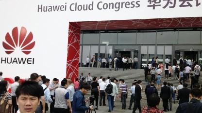Huawei Cloud Congress