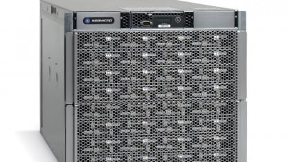 Ein kompakter Openstack-Server von AMD mit Software von Canonical