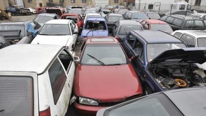 Zur Abmeldung des Altautos soll in Zukunft kein Gang zur Zulassungsstelle mehr erforderlich sein.