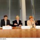 Digitale Agenda: Koalition wertet Internetausschuss ein bisschen auf
