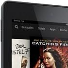 Amazon-Tablet: Neues Fire HD mit 6 Zoll für 100 Euro