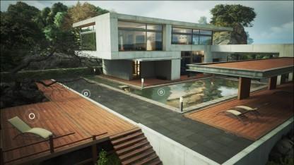 Zen Garden von Epic Games