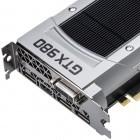 Nvidia-Grafikkarten: Energieeffiziente GTX 980 und 970 mit Auto-Downsampling