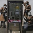 Trainingscamp NSA: Ex-Spione gründen High-Tech-Startups