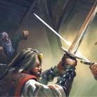 Clang: Kickstarter-Spiel von Neal Stephenson gescheitert