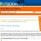 XSS: Cross-Site-Scripting über DNS-Records