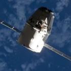 SpaceX: Privater Raumfrachter Dragon zur ISS gestartet