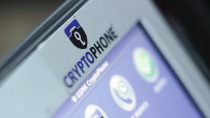 Das Unternehmen GSMK bietet zahlreiche professionelle Geräte für die verschlüsselte Telefonie.