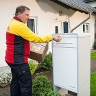Unibox: Paketbox der Post-Konkurrenz kommt Ende 2014