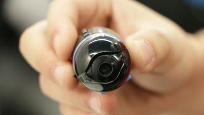 Ai-Ball: Minikamera mit Bewegungsserkennung