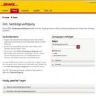 Deutsche Post: Sicherheitslücke in Sendungsverfolgung von DHL