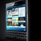 Passport: Blackberrys neues Smartphone kostet 600 US-Dollar