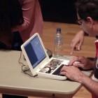 Pi Top: Laptop mit Raspberry Pi aus dem 3D-Drucker