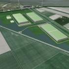 Eemshaven: Google baut riesiges Rechenzentrum in Europa