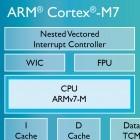 Cortex-Kern: ARMs kleiner M7 ist superskalar