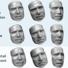 Computergrafik: US-Forscher modellieren Gesichter in Videos dreidimensional