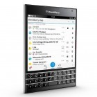 Passport: Blackberrys neues Smartphone mit innovativer Tastatur