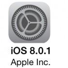 Apple: So wird man iOS 8.0.1 wieder los