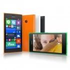 Lumia 735: Microsofts Selbstporträt-Smartphone ab sofort erhältlich