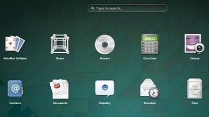 Debian wechselt den Desktop von Xfce zu Gnome.