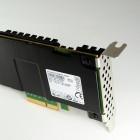 Samsung SM1715: PCIe-SSD mit 3,6 TByte dank V-NAND