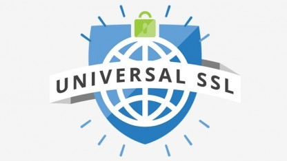"""Universal SSL"" heißt es ab sofort bei Cloudflare."