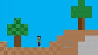 Minecraft 2 für Excel
